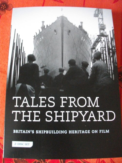 Tales From The Shipyards